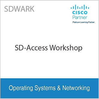 SDWARK   SD-Access Workshop