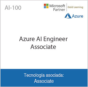AI-100 | Azure AI Engineer Associate