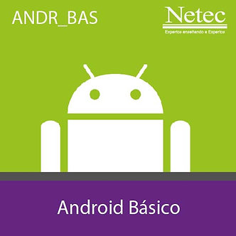 ANDR_BAS | Android Básico