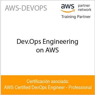 AWS-DEVOPS   Dev.Ops Engineering on AWS