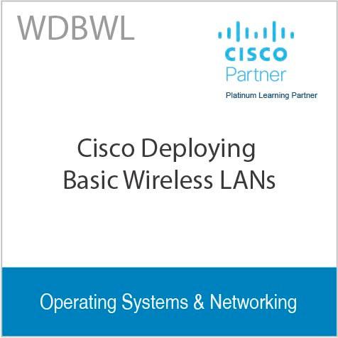 WDBWL | Cisco Deploying