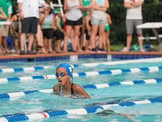 Swim Team Updates