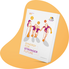 Synergy for Stronger Future