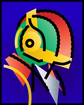 IG Post - Envinite - Daft Punk Guy Manue