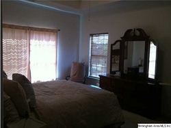 236 Fairview bed