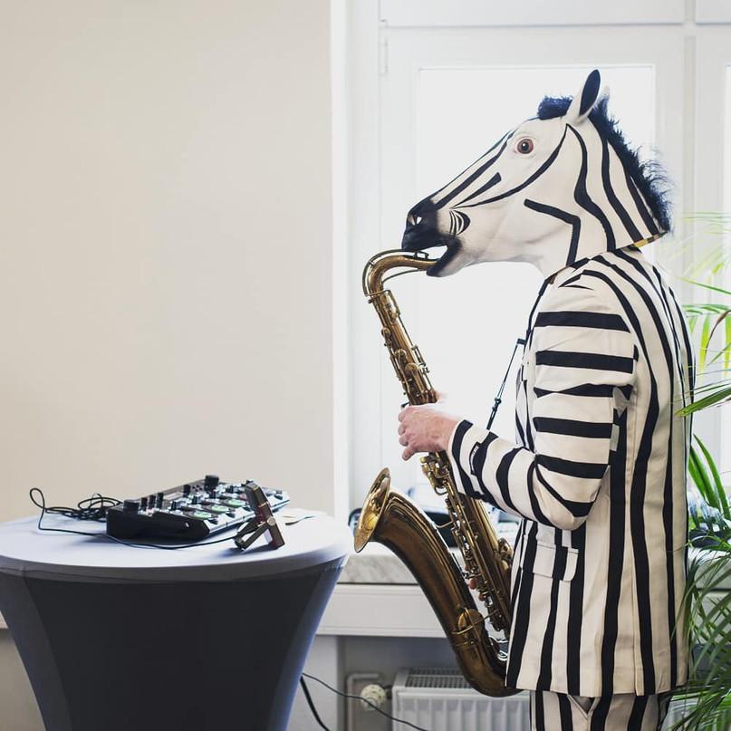Musikacts - Startup Safari Dresden