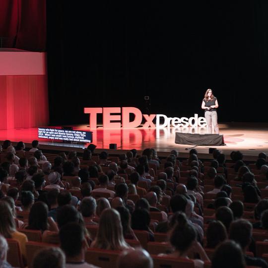 TEDxDresden