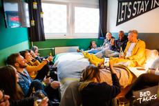 Speaker - BedTalks Dresden