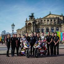 Peugeot-Motocycles-SAXOPRINT-Team-Presen