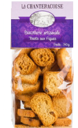 TOAST aux Figues 140 g