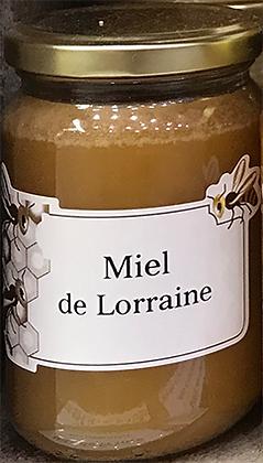MIEL de Lorraine