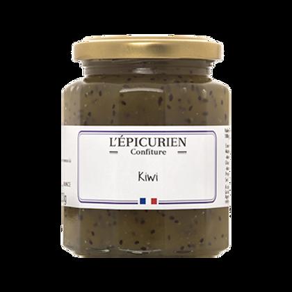 Confiture Kiwi - l'Epicurien
