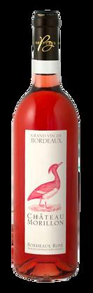 BORDEAUX Rosé - Château Morillon
