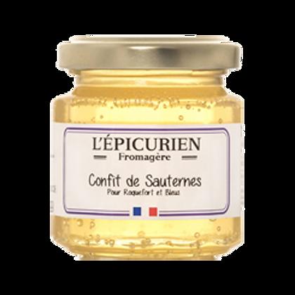 Confit de Sauterne - l'Epicurien