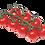 Thumbnail: Tomate Cocktail cultivées sans pesticides (645)