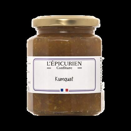 Confiture Kumquat - l'Epicurien