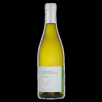 CÔTES DU ROUSSILLON Idylle Blanc 2015 - Clos des Vins d'Amour