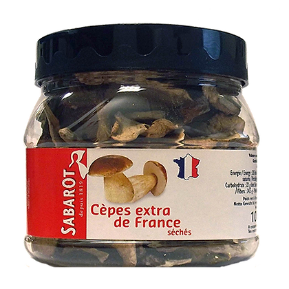 Cèpes Extra de France - Sabarot