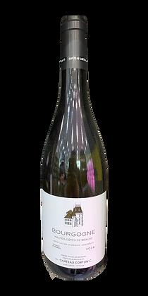 Bourgogne Haute Côtes de Beaune Blanc - Château Corton C.