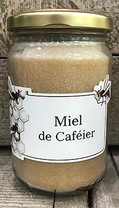 MIEL de Caféier