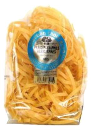 Pâtes Nid Fin - Pâtes d'Alsace