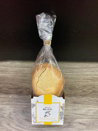 Palets au Citron - Biscuits Billeau
