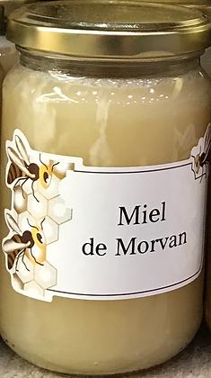 MIEL de Morvan