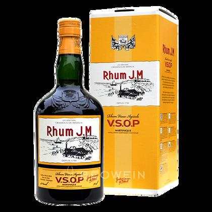 RHUM AGRICOLE Vieux VSOP Rhum J.M.