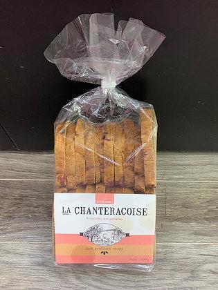 BISCOTTES aux Pralines Roses 300 g - La Chanteracoise