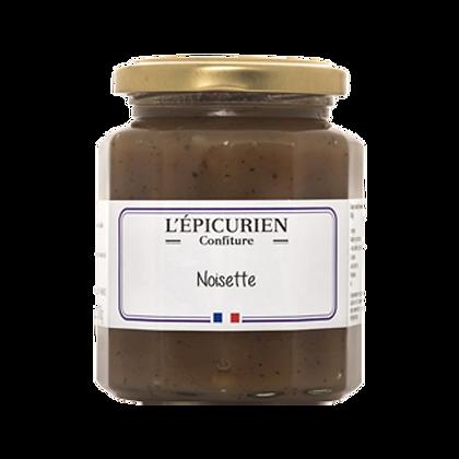 Confiture Noisette - l'Epicurien