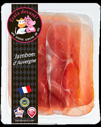 JAMBON d'Auvergne