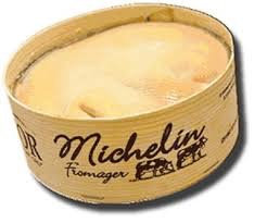 Mont d'or Michelin