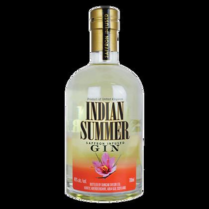 GIN Indian Summer - Infusé au Safran