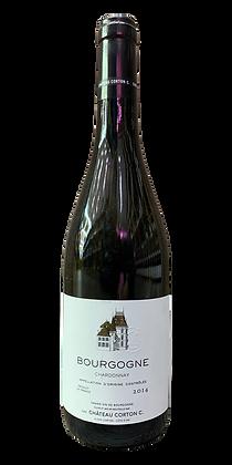 Bourgogne CHARDONNAY 2014 - Chateau Corton C.