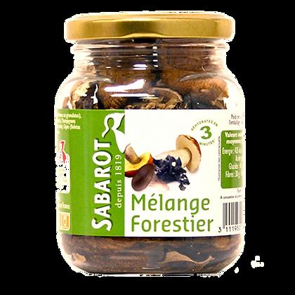 Mélange Forestier - Sabarot