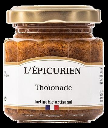Thoïonade - L'Epicurien
