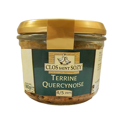 Terrine QUERCYNOISE