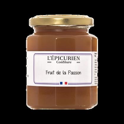 Confiture Fruits de la Passion - l'Epicurien