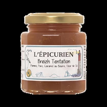 Breizh Tentation - l'Epicurien