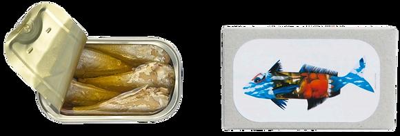 EPINOCHE en Sauce Marinade - José Gourmet