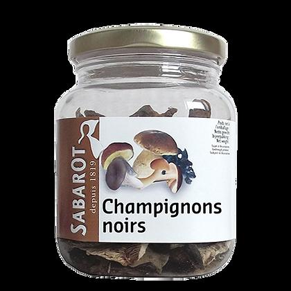 Champignons Noirs - Sabarot