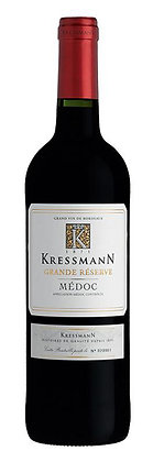 MEDOC Rouge 2018 - Kressmann