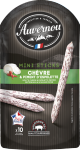 Mini Sticks Chèvre et Piments d'Espelette par 10