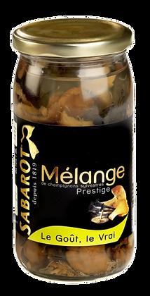 Mélange Prestige - Sabarot