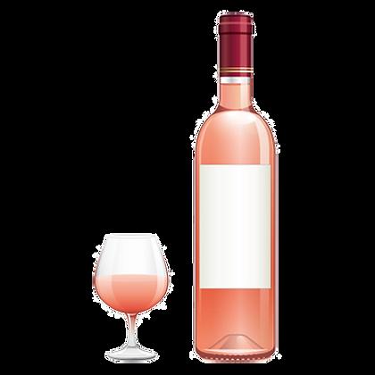 Eritage Vin du Var Rosé 2014 - Maison Xavier Mourier