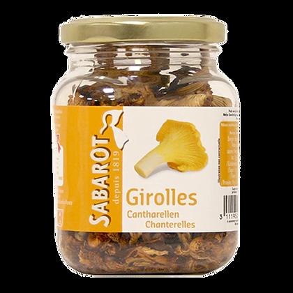 Girolles - Sabarot