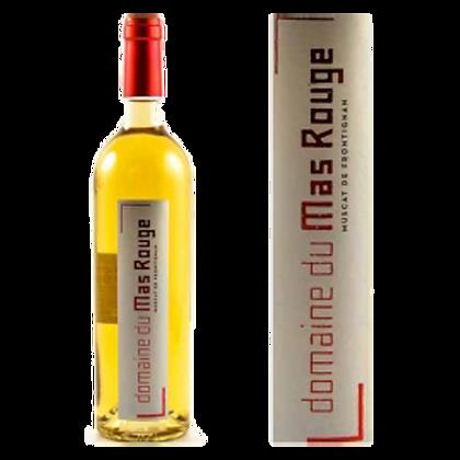 MUSCAT de Frontignac Blanc - Mas Rouge