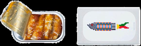 Petites SARDINES à la Tomate - José Gourmet
