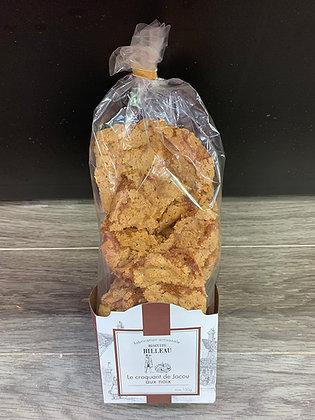Le Croquant de Jacou aux Noix - Biscuits Billeau