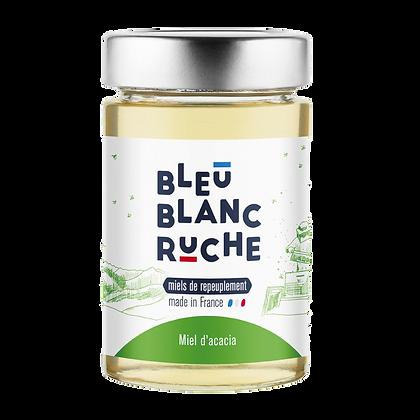 Miel d'Acacia - Bleu Blanc Ruche